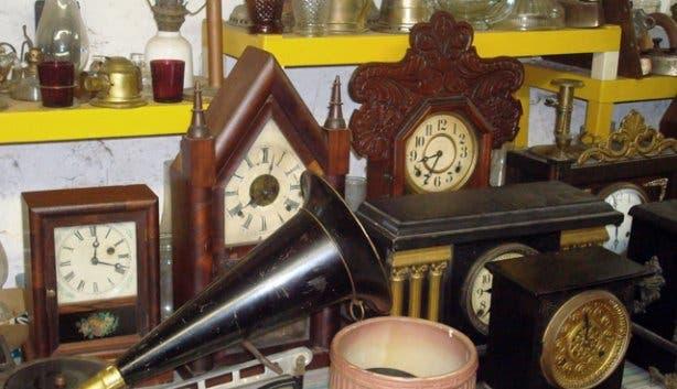 SARDA Annual Antiques Fair  Antique Furniture For Sale