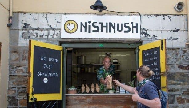 Nish Nush 2