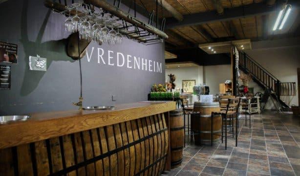 Vredenheim 1