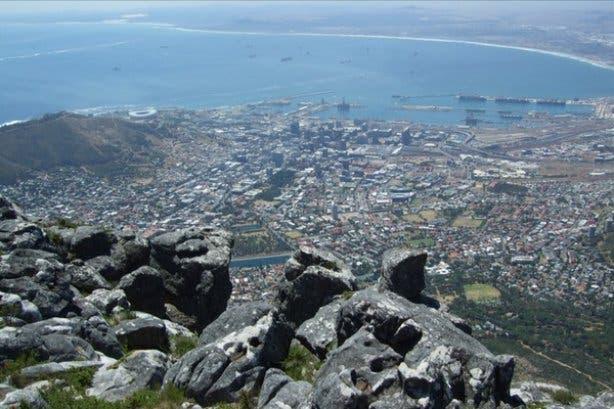 View Table Mountain