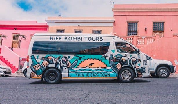 Kiff Kombi Tours Bo-Kaap
