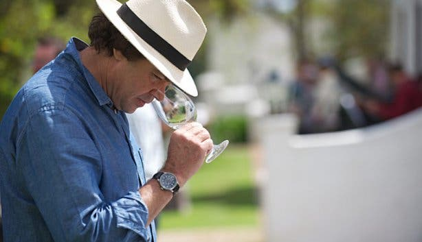 Bosman Wine Release Weekend