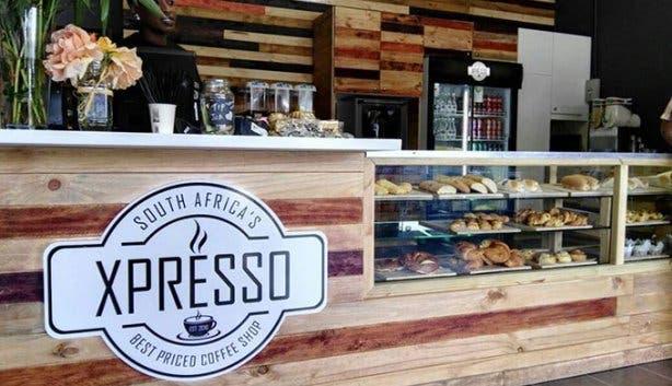 XPRESSO Cafe 2