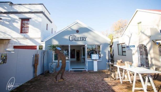 Gallery Solo Studios Art Festival Riebeek