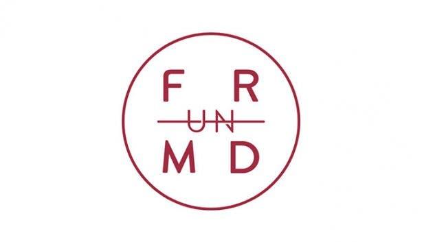 Unframed Ice Cream Logo 2