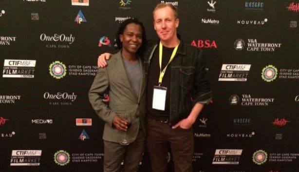 Cape Town International Film Festival