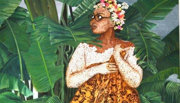 Kimathi Mafafo worldart