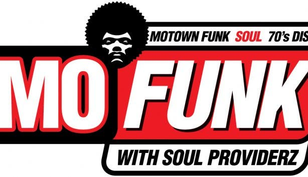mofunk logo