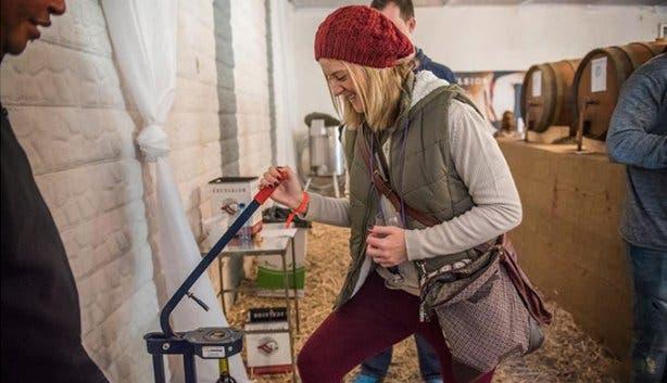 Robertson Valley Wacky Wine Weekend