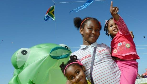 Cape Town International Kite Festival 2