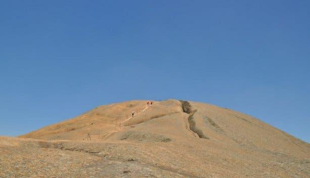 Hi-Tec hike paarl | paarl rock hike