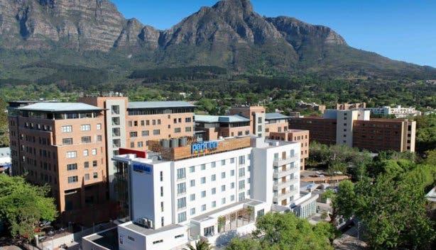 Park Inn by Radisson Cape Town Newlands Hotel