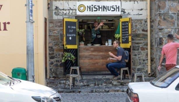 Nish Nush 1
