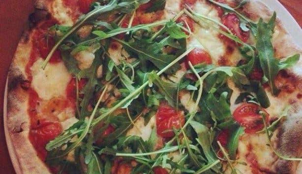 Bella Italia Vredehoek Pizza