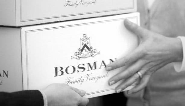Bosman Family Wine Estate Wellington