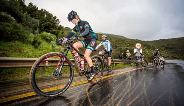 Die Burger Mountain Bike Challenge 5