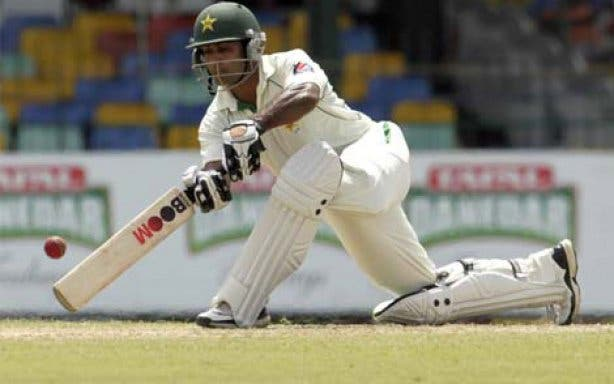 Hafeez Pakistan Cricket test series against South Africa