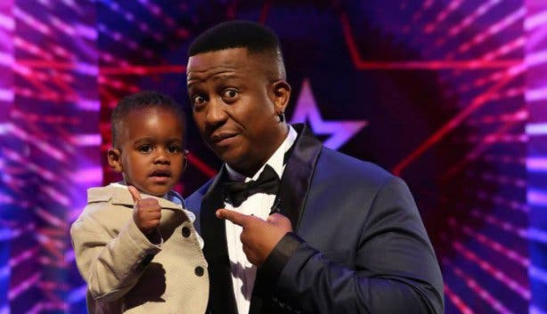 SA's Got Talent