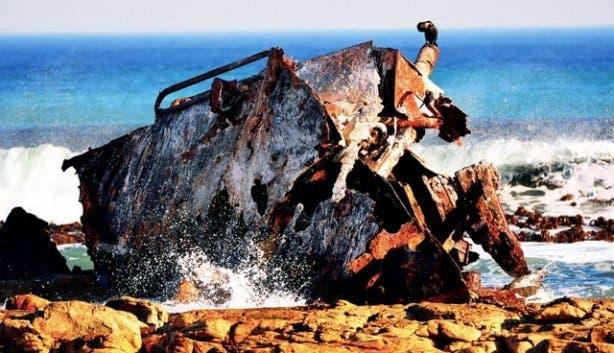 Hi-Tec - Cape Point 13