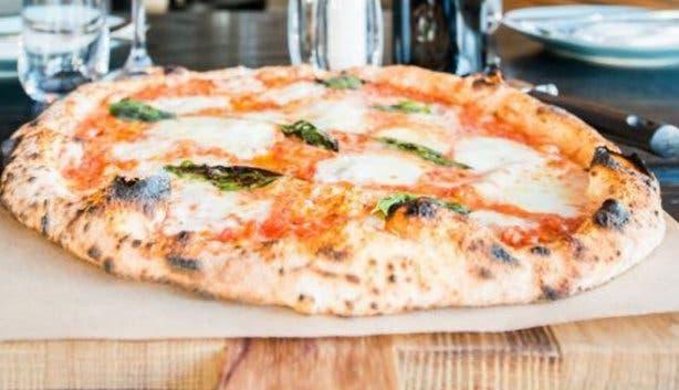 Bocca Restaurant Pizza Cape Town