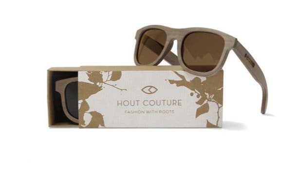 Hout Couture Sunglasses Design Shops