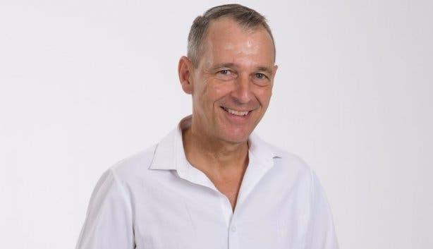 Michael Hauser Immobilien-Makler