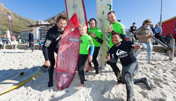 Celeb Surf Day - 3