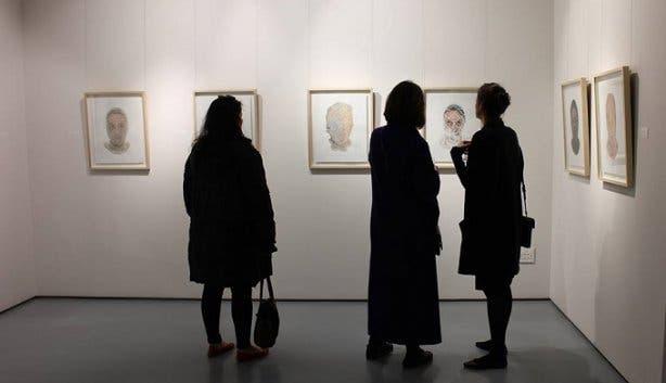 solo exhibitions 99 loop - bothma 1