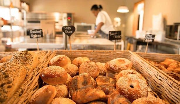 Tafel & Tap Bakery