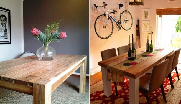 Kitchen Table from Eco Furniture Design
