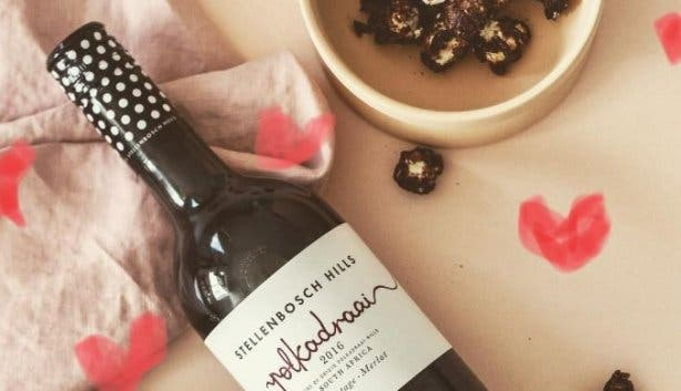 Polkadraai_and_popcorn_wine