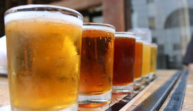 Wembley Tap Bar Craft Beer