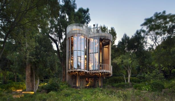 Treehouse Paarman1