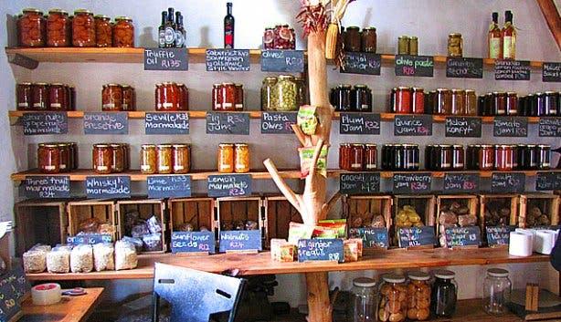 Millstone Farmstall Cafe 9