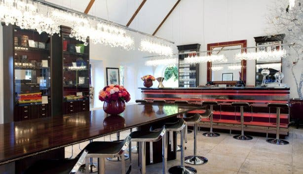 Peter Falke Tasting Room