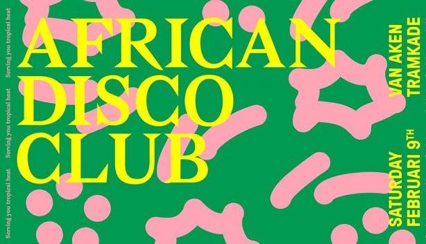 africa disco club