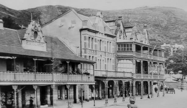 Simonstown Museum Heritage Day event