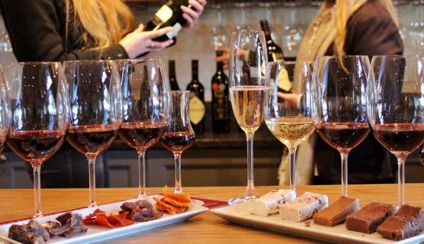Wine tastings with a difference in the cape winelands and surrounds avontuur steenberg wine solutioingenieria Images