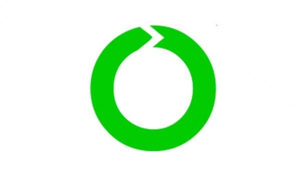 GONOW logo green