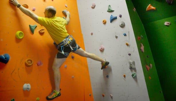 Hang time gym 5