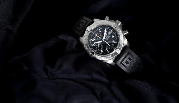 Top Watch