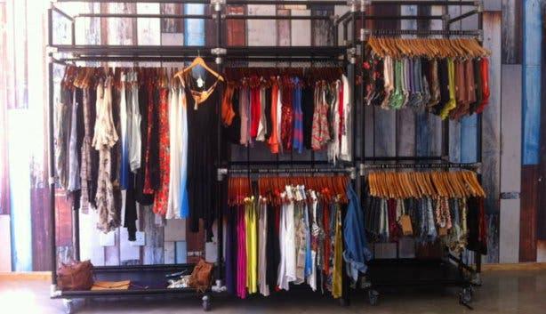 Latitude 33 Fashion Boutique Cape Town