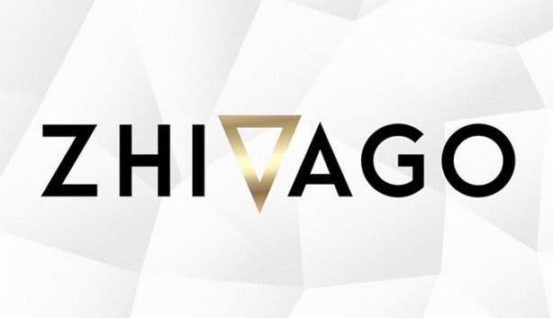 Zhivago Logo