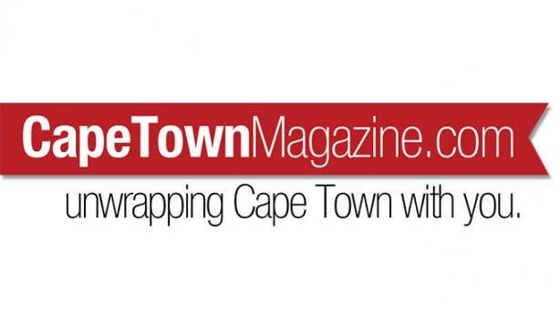 CapeTownMagazine Banner Logo