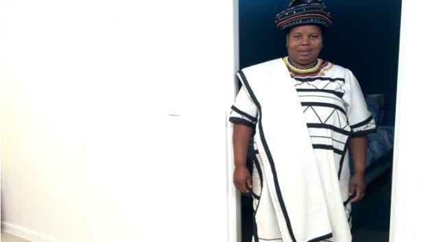 Lungi's B&B in Khayelitsha