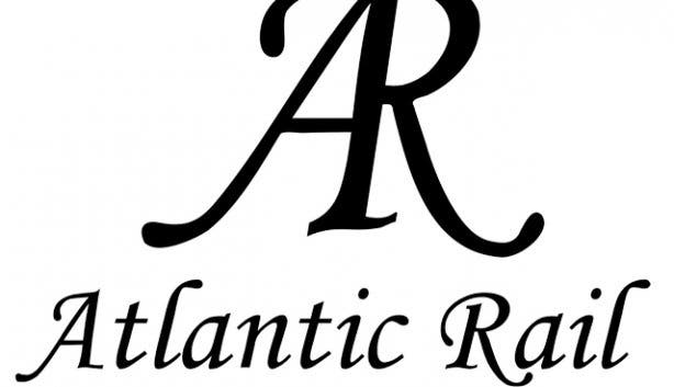 Atlantic Rail Logo