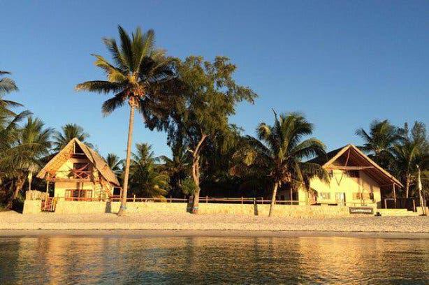 Wassersportzentrum und Lodge VilanCool