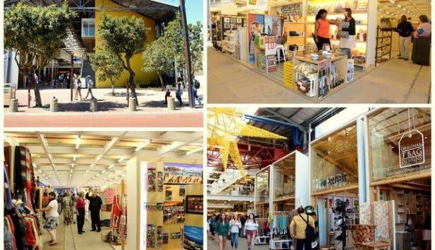 Watershed winkels
