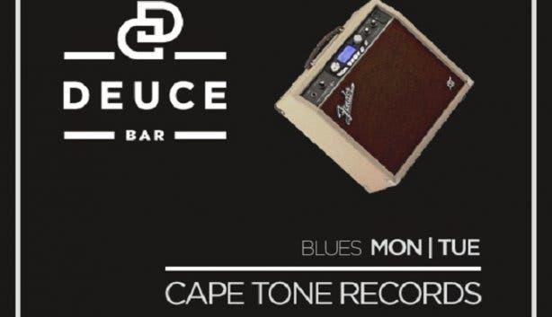Deuce bar Monday | Tuesday
