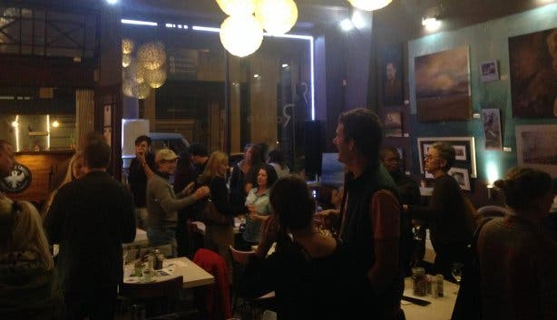 Meet Mix Mingle Rcaffe